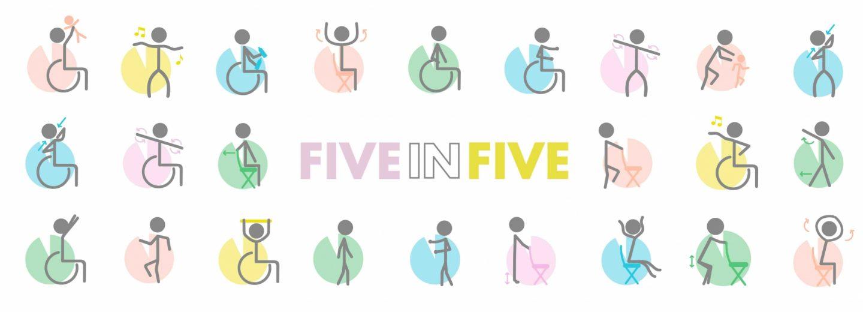 Five in Five