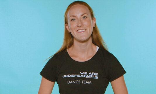 Virtual Dance Programme
